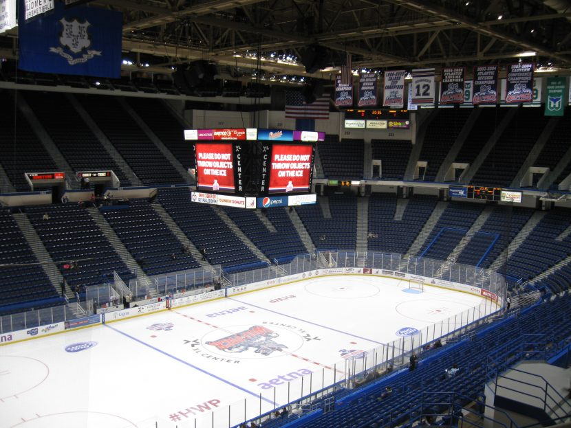 Find Xl Center Seating Charts