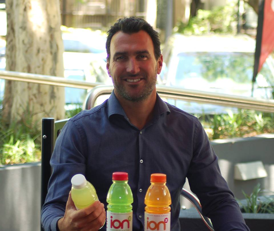 water based protein drinks