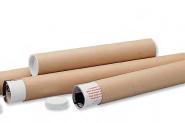 Postal tubes