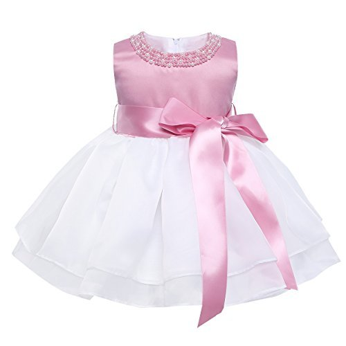 Baby Girl Occasion Dress