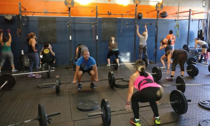 gyms in fort lauderdale