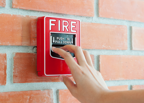 The Different Types Of Fire Alarm Systems | FireLab