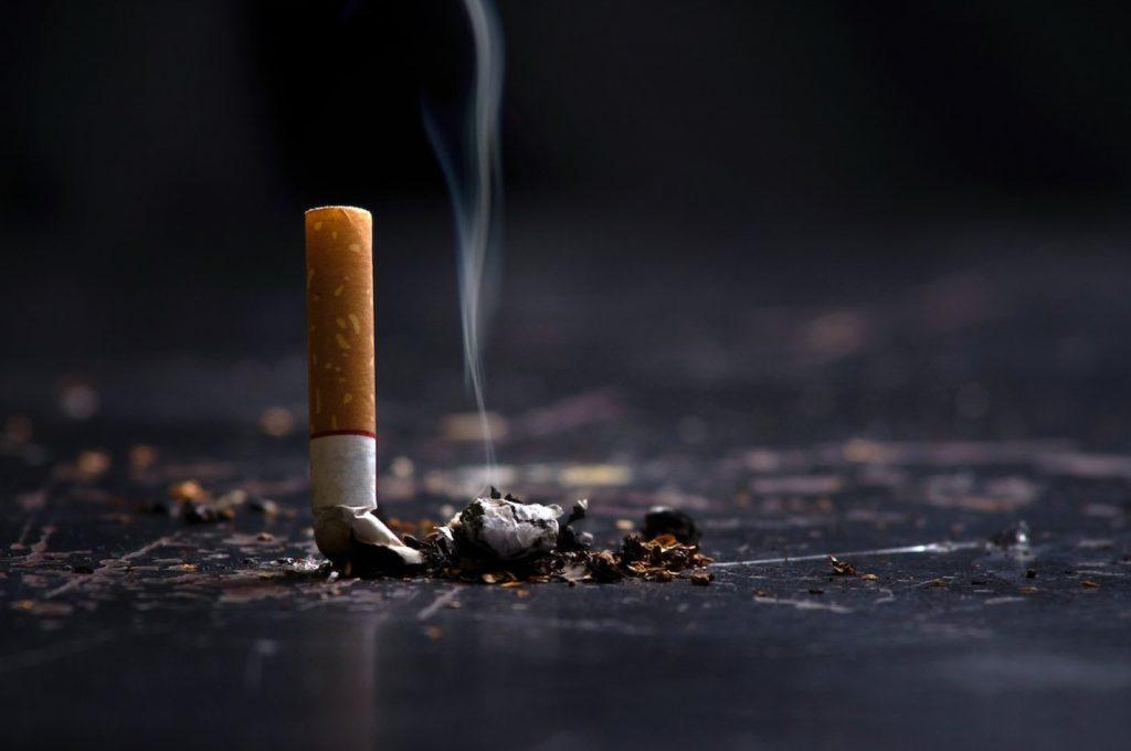 Quit Smoking to Reverse Prediabetes