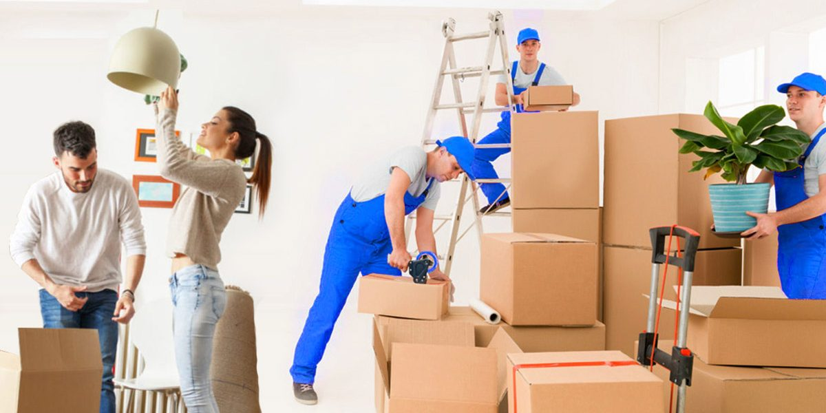 How To Select A Moving Company By Following 7 Simple Steps?